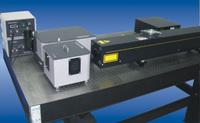 PL(光致发光)光谱测试系统