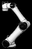 爾智AR5協作機械臂