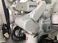 愛普生機器人EPSON,C4-A601S,教學機器人,工業機器人,6軸機器人