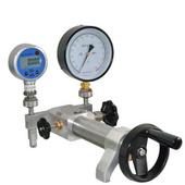 廠家直銷壓力校驗臺 便攜式液壓泵