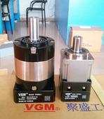 VGM減速機