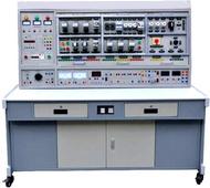 VSW-01A 高性能初级维修电工及技能考核实训装置