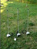 MicroLog V3A 辐射PAR测量仪