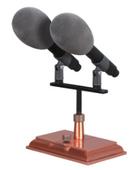 少普斯shoepus会议话筒鹅颈话筒无线话筒CR703