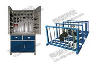 機構創新設計綜合實驗臺帶零件陳列柜