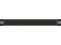 RENSTRON单卡预览监看回显卡FSP-R-O混插板卡LED视频处理器大屏液晶拼接控制器