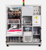 Amtech高通量自动反应器系统