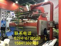 鹤壁燃油气蒸汽锅炉厂家公司