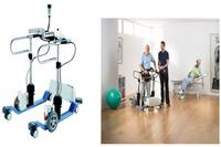 E-GO移動式康復機器人步態訓練系統