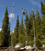 CS725雪水当量传感器