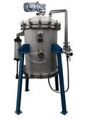 上海信步不锈钢搅拌式排浆过滤器SHXB-JBT