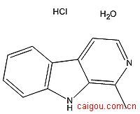 盐酸去氢骆驼蓬碱