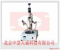 數顯潤滑脂和石油脂錐入度試驗器 型號:SD-269
