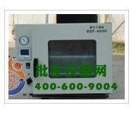 真空干燥箱(藥物型)(液晶控制器DZF-6030B