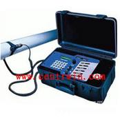 便携式多普勒超声波流量计 型号:TDS-100DPLP