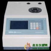 数字熔点仪WRS-2A