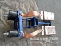 耐高温钢体滑触线/钢铝滑触线