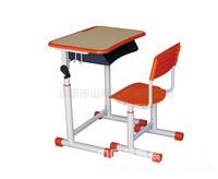 手搖升降課桌椅