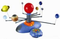 EDU 八大星球 科學實驗 戶外活動 觀察 八大星球 能源實驗套裝系列