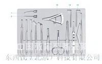 青光眼显微手术器械包  产品货号: wi102445