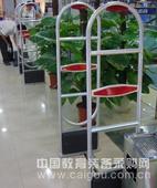 武漢高端圖書館防盜系統