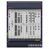 中兴ZXR10 M6000-8S千兆路由器,汇聚路由器