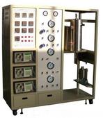 天津大學加壓微反色譜實驗裝置