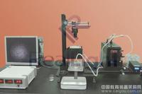 激光非線性熱對流斑圖測量實驗平臺