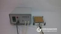 控溫負壓吸附太陽電池測試樣品臺