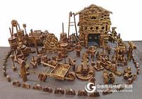 幼兒園建構積木