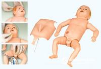 高級嬰兒護理人模型 高級嬰兒護理模擬人