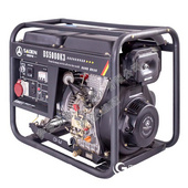 3KW小型柴油發電價格
