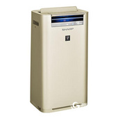 KC-GG50-N加湿型空气净化器