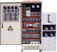 SB-760型高級電工、電拖實訓考核裝置