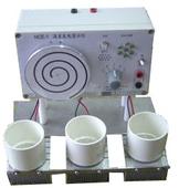 HCE-1温差发电演示仪 物理演示仪器 科普展品 物理探究实验室