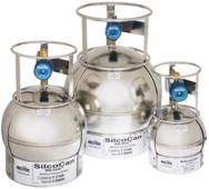 环境空气中挥发性有机物(VOC)测定