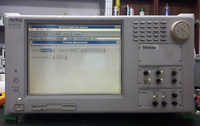 安立MP1632A数字式分析仪/误码分析仪
