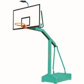 HJ-1007T移动式太阳能篮球架