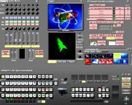 GlobeCaster虚拟演播室