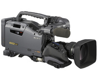 高清摄录一体机