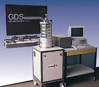 DYNTTS 電機控制的動三軸儀