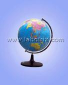 教学仪器-地球模型-平面地形模型