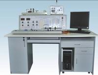 YL610型现代检测技术综合实验台