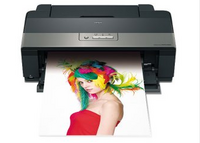 爱普生喷墨打印机