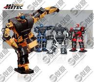 Robonova-I 机器人