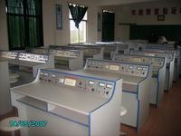 物理实验室设备、化学实验室设备、生物实验室设备、中学、小学劳技实验室设备、通用技术实验室