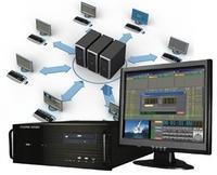 非线性网络管理系统