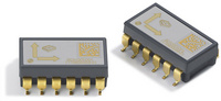 VTI雙軸高精度傾角傳感器/傾角儀/傾角傳感器芯片_VTI總代理銷售