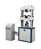 液压式(数显)万能试验机