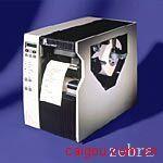 條碼打印機 ZEBRA 105SL